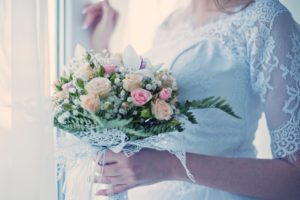 A Devotional for the Bride