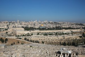 Israel—God's Billboard to the Nations, Part I