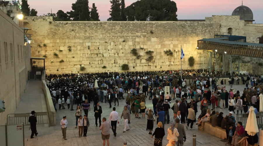 Israel—God's Billboard to the Nations, Part II
