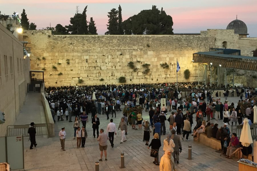 Israel—God's Billboard to the Nations, Part II