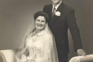 The Faith of a Bride