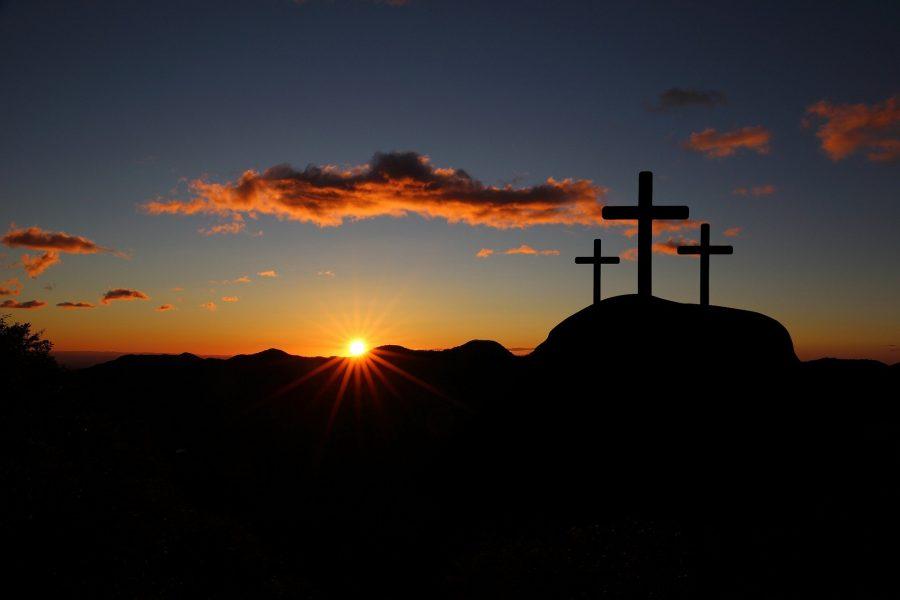 Joanna's Resurrection Account